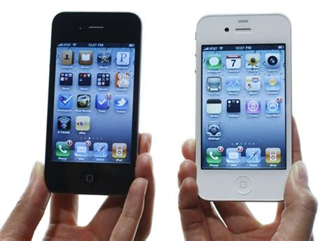 iphone 4 s iphone 4s news collection that will help to decide buy or
