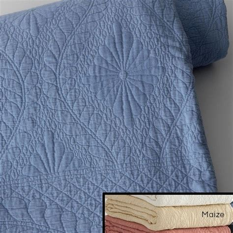 Matelasse Coverlet Sale by On Sale Suzi Matelasse Coverlet In Maize