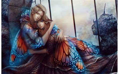 fairy, Fairies, Fantasy, Girl, Art, Artwork Wallpapers HD ...