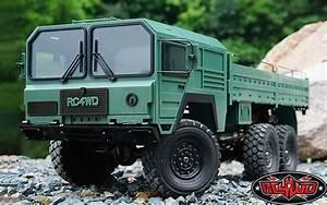 Lkw Modell 1 10 : rc4wd beast ii 6x6 truck rtr rc modellbau lkw crawler ~ Kayakingforconservation.com Haus und Dekorationen