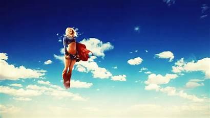 Supergirl Dc Comics Artwork 1080p Super Woman