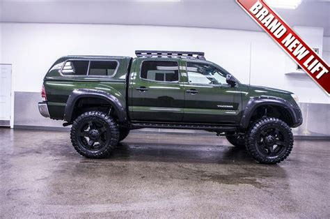 toyota 4runner lifted lifted tacoma for sale