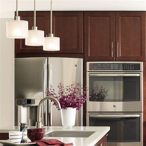 small kitchen lighting ideas big ideas for small kitchens riverbend home