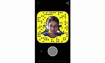 Snapchat Code Qr Create
