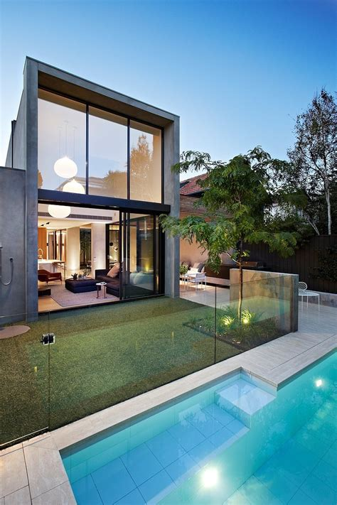 home design architecture oban house by agushi and david watson architect in south