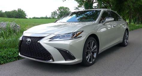 lexus suv sport overview car release