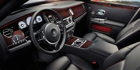 rolls royce ghost inside car world 2015 rolls royce ghost series ii