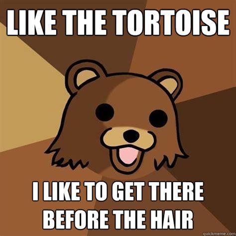 Pedo Bear Memes - pedobear meme before the hair quotes