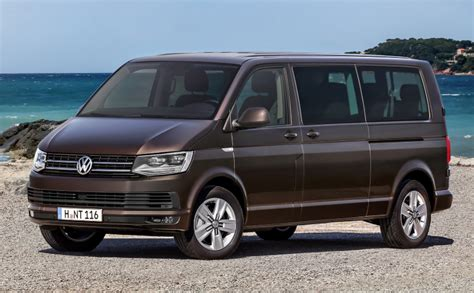 Volkswagen Caravelle 2019 by 2019 Vw Caravelle Interior Release Date Changes Price