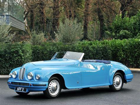 BRISTOL 402 - 1949, 1950 - autoevolution