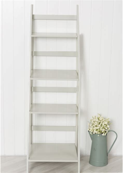 Freestanding Bookcase by Ladder Book Shelf Bookcase Stand Free Standing Shelves