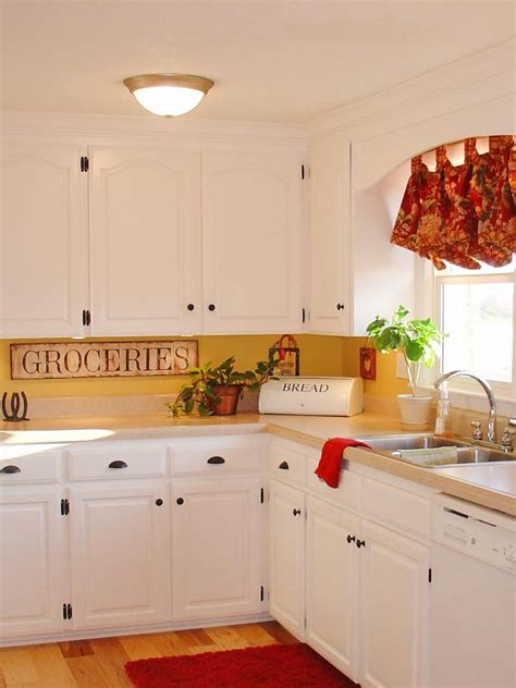 how to design the kitchen 13 ways to create a vibrant and cheerful room cabinets 7239