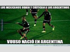 Chile vs México los memes tras el partidazo por la Copa