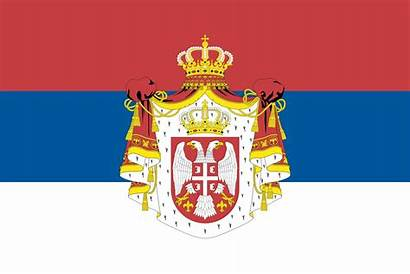 Flag Serbia Wallpapers
