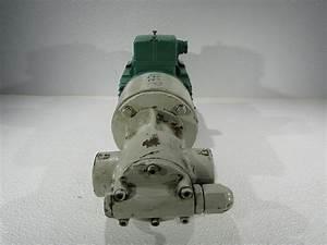 Motor Leroy Somer Ls100l