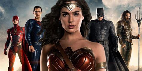 Wonder Woman Gets Spotlight In Justice League Featurette