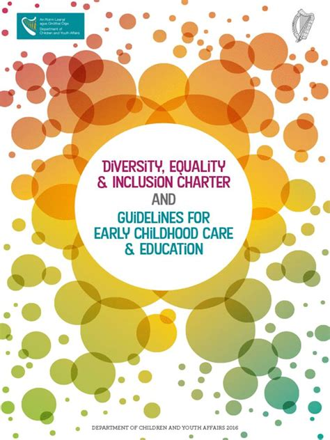 aim diversity equality inclusion charter wicklow