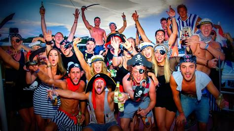 Pirate Party Boat lpc tours by i r b turismo pirate adventure best party