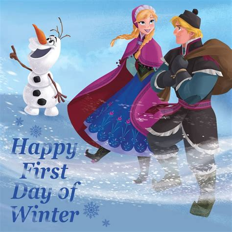 Happy First Day Of Winter Pictures, Photos, And Images For