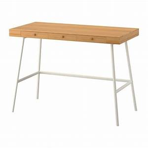 Doppel Schreibtisch Ikea : lill sen schreibtisch ikea ~ Markanthonyermac.com Haus und Dekorationen