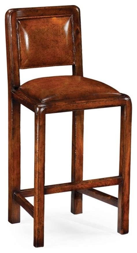 Jonathan Charles Counter Stool Jc  Southwestern Bar