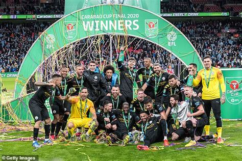 Carabao Cup draw second and third round revealed in full ...