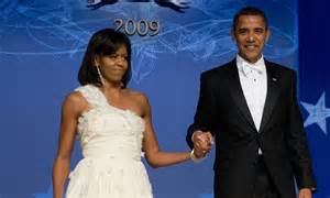 Michelle Obama First Inaugural Gown Smithsonian