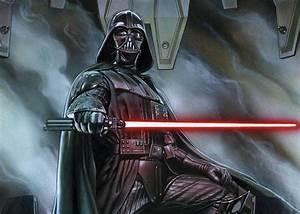 ROTJ Darth Vader vs. Asajj Ventress/Quinlan Vos - Battles ...