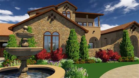 vizterra landscape design software overview  version youtube