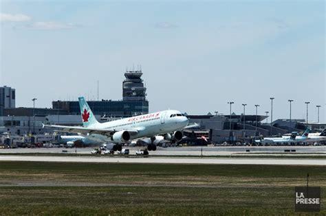 bureau air canada montreal air canada offrira un vol direct montréal shanghai