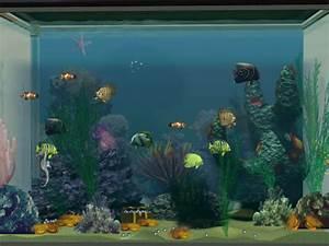 fish tank games screensaver - Windows Screensavers Free 3D ...
