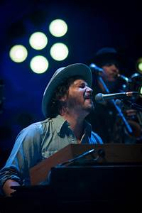 Nathaniel Rateliff & The Night Sweats at Red Rocks 2018 ...