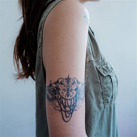 exciting boho tattoos amazing tattoo ideas