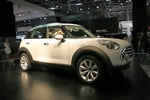 Mini Crossman : cars news images 2011 mini crossman ~ Gottalentnigeria.com Avis de Voitures