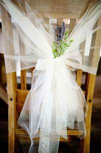 wedding chair bows memorable wedding tulle wedding decorations a in fabric