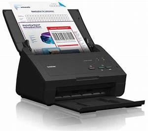 brother professional desktop document scanner With professional document scanner