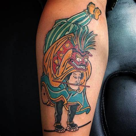 japanische motive japanische tattoos geschichte und bedeutung