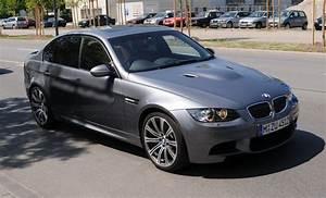 New 2010 BMW M3 Sedan Facelift (spy photos) It's your