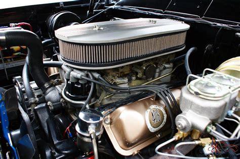 Tri Power Engine by Ford Fe Tri Power Engine Sale Autos Post