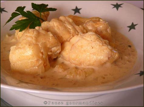 cuisiner les joues de lotte joues de lotte au cidre et au curry pause gourmandises