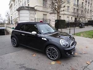 Mini Cooper Noir : mmc paris m caniques modernes classiques voitures de sport prestige et luxe aston martin ~ Gottalentnigeria.com Avis de Voitures