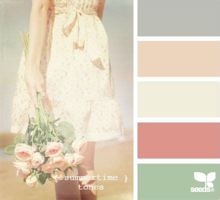 shabby chic color palette the ultimate guide to a shabby chic wedding summer colors and color palettes