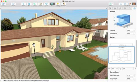 live home 3d for mac free download and software reviews cnet download com