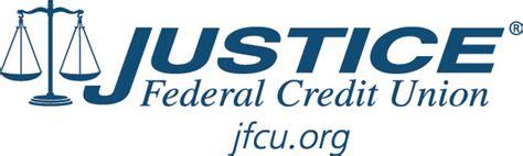 justice federal credit union georgia department