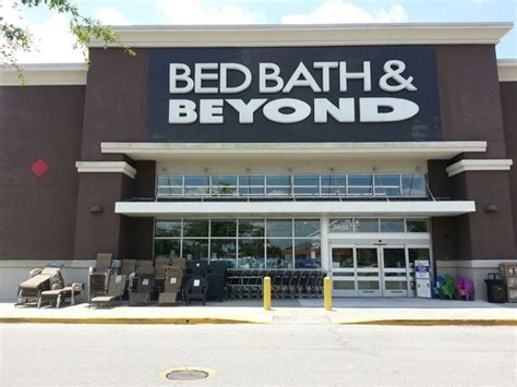 Bed Bath And Beyond Hours Today