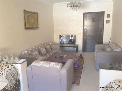 location chambre meubl馥 location appartement meubl agence immobilire casablanca maroc