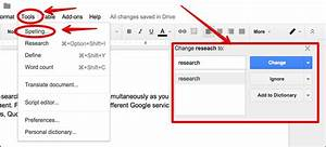 4 important google docs39 features for student researchers With google docs login yrdsb