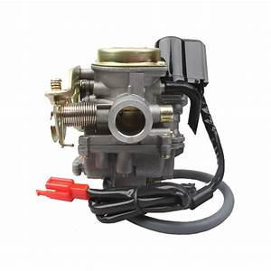 18mm Gy6 Carburetor Kymco Atv Moped China Taiwan Japan