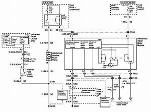 2002 Silverado Interior Wiring Diagram