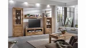 Hochwertige Tv Möbel : tv kommode tabea tv board lowboard in wildeiche teil massiv ~ Whattoseeinmadrid.com Haus und Dekorationen